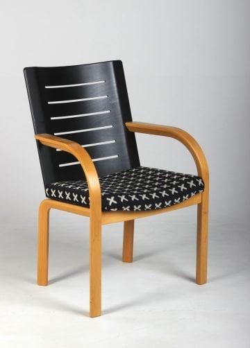 mødestol