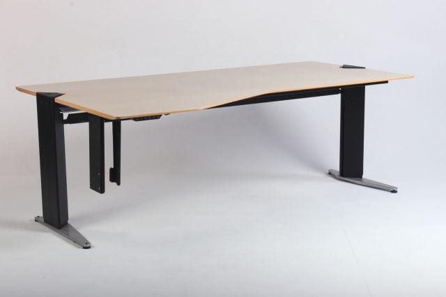 Paustian elektrisk hæve-sænkebord