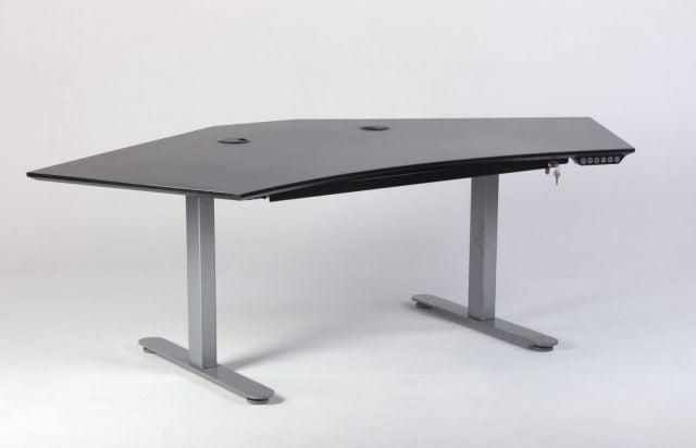 Duba hæve-sænkebord