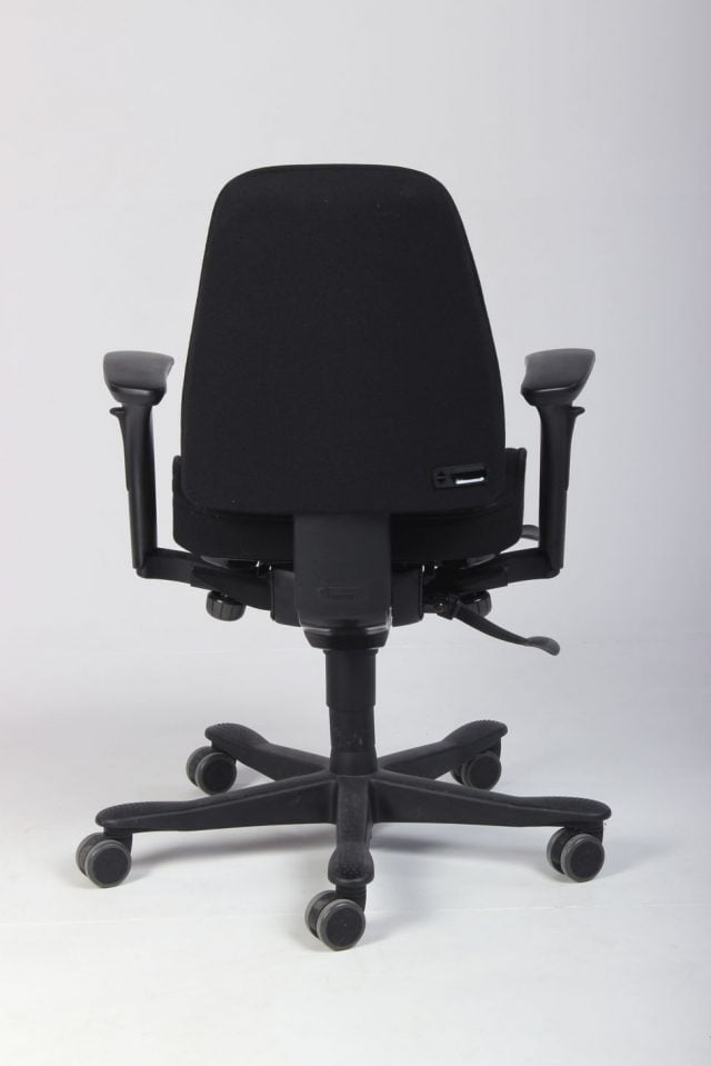 Kinnarps 6110 kontorstol