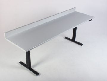 Hæve-sænke pakkebord