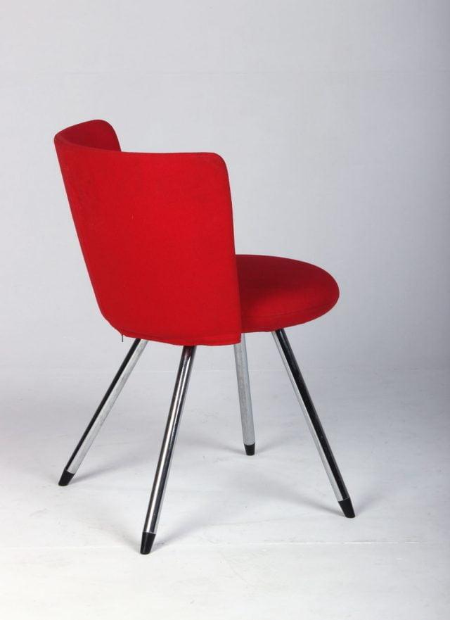 Erik Jørgensen model Donna EJ11 stol