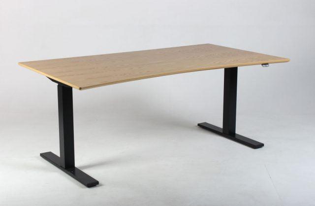 Nyt hæve-sænkebord