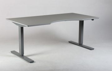 hæve-sænkebord