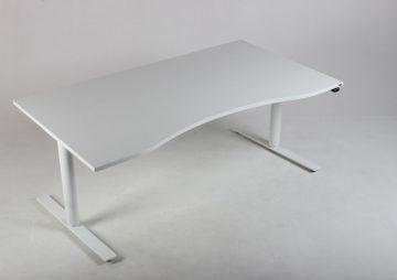 Kinnarps hæve/sænkebord