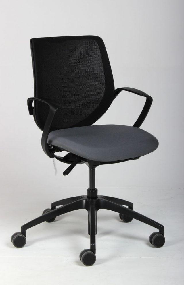 Giroflex 313 kontorstol