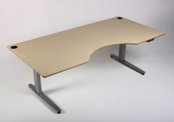 Bondo hæve-sænkebord
