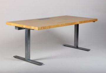 Gubi GOS2 hæve-sænkebord