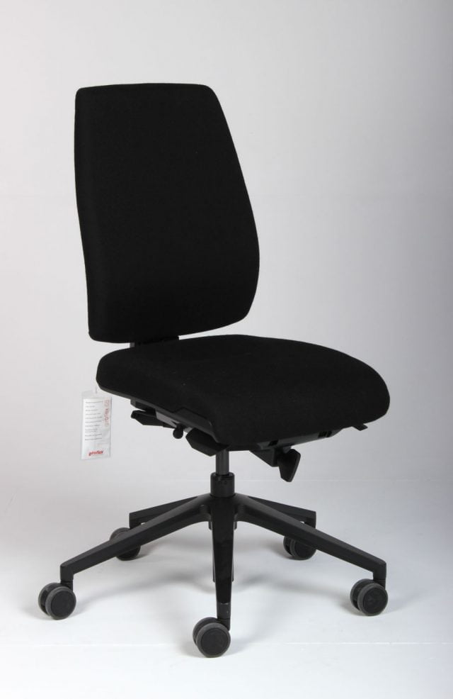 Giroflex 68 kontorstol