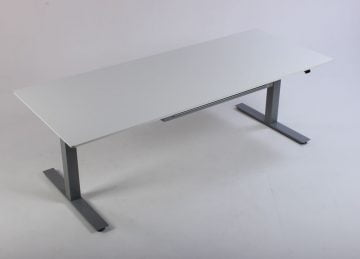 Zone 1 hæve-sænkebord
