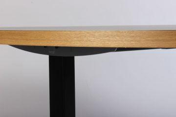 Mødebord Ø180 cm.