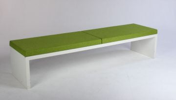 Sofabænk