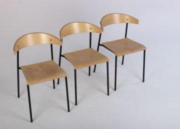 Kinnarps Riff stol