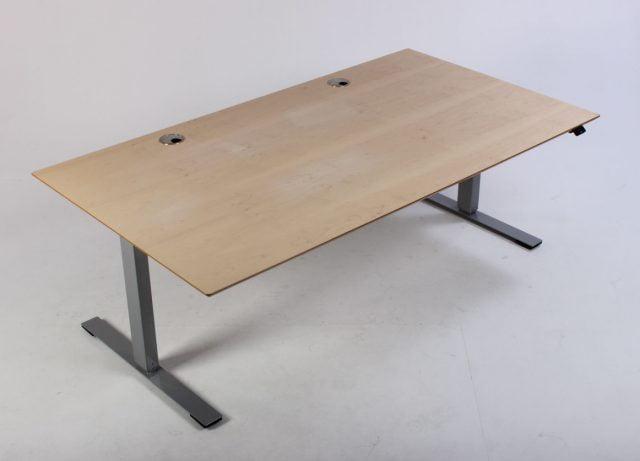 Dencon hæve-sænkebord