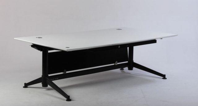 Rumas Zetby hæve-sænkebord