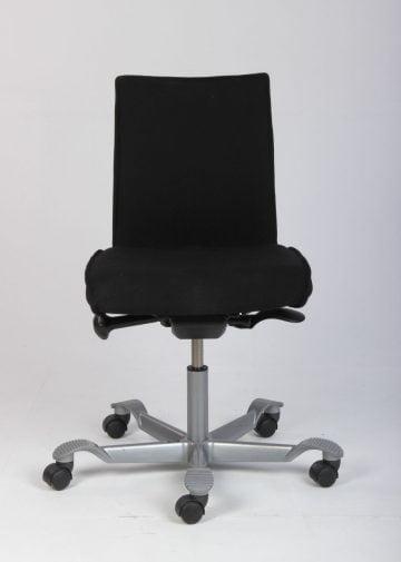 Håg h05 kontorstol nypolstret