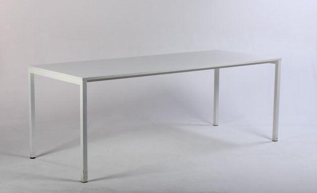 Mødebord 200 cm.