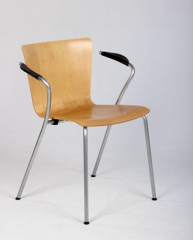 Fritz Hansen stol