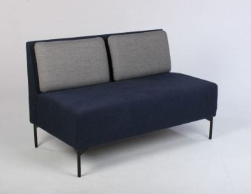 OFFECCT Playback sofa