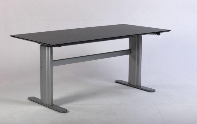 Montana hæve-sænkebord