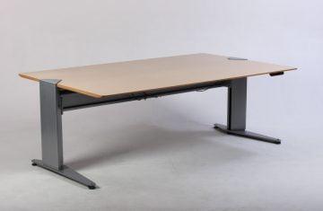 Paustian hæve-sænkebord