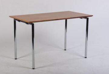 Klapbord 120x65 cm