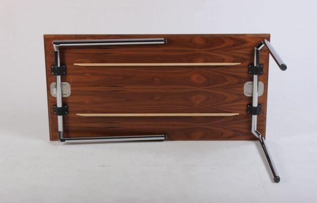 Klapbord 140x70 cm
