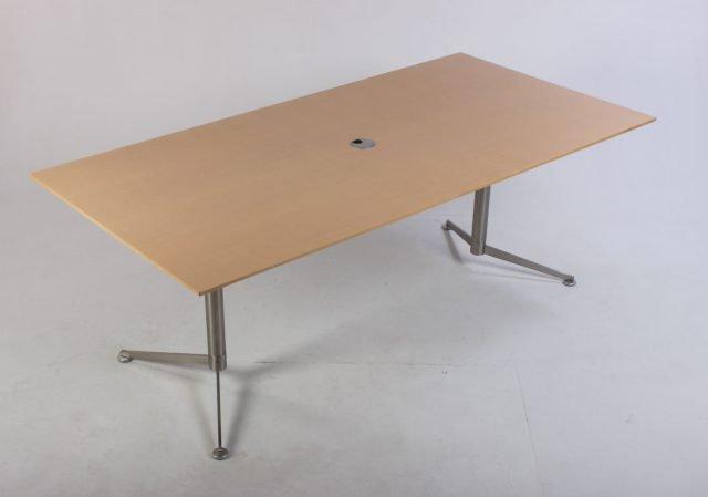 Paustian Spinal mødebord
