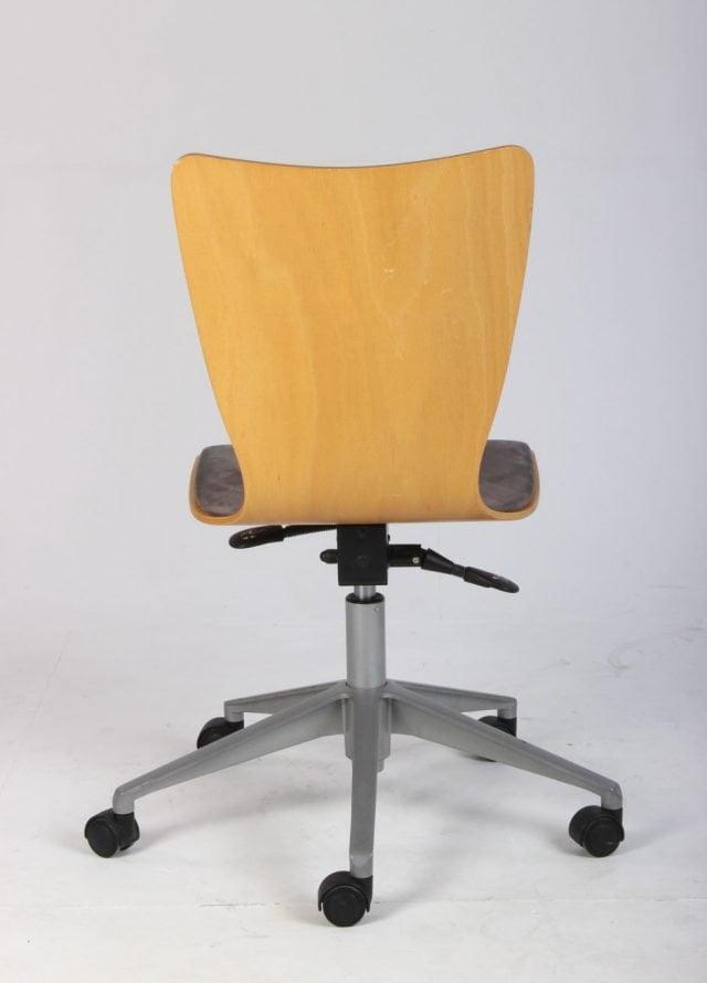 Flexform undervisningsstol
