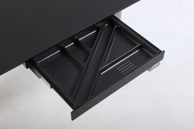 sort hæve sænkebord