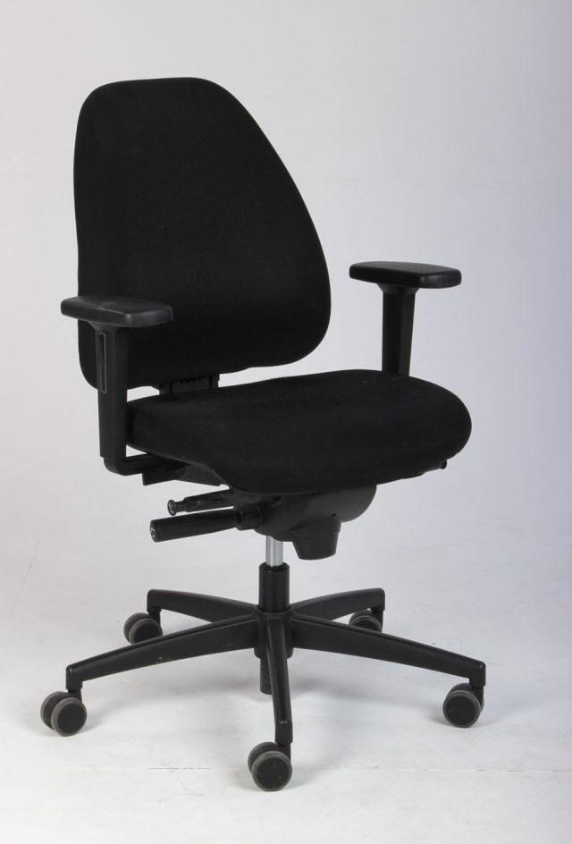 Trend Office kontorstol med armlæn