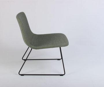 Pato Lounge stol model 4372 fra Fredericia Furniture