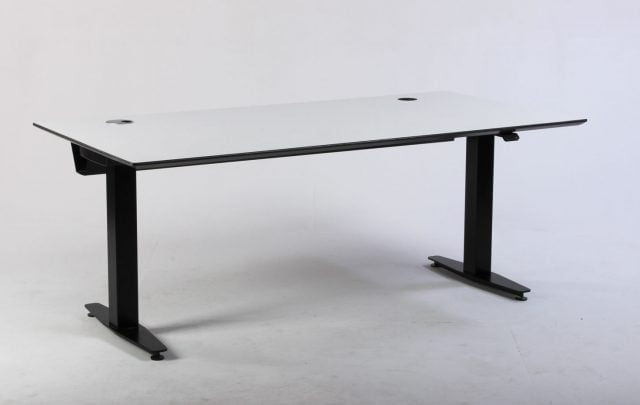 Duba hæve sænkebord