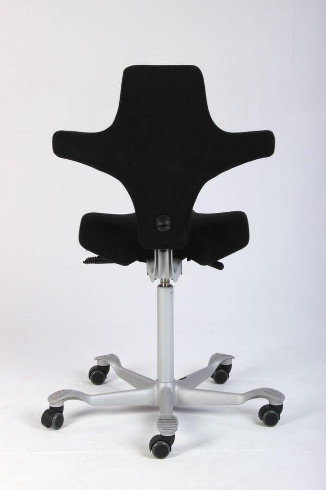 Håg Capisco 8106 kontorstol med høj gaslift