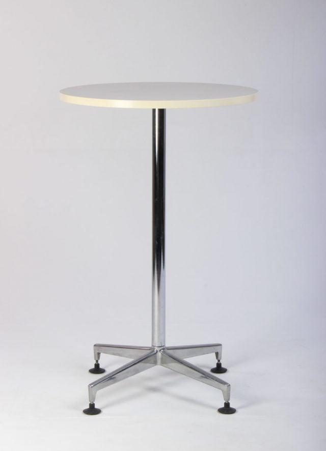 Cafebord hvid