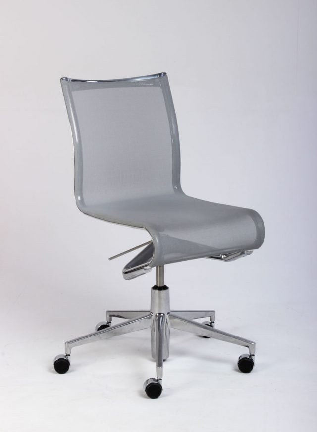 Alias Rolling frame grå stol