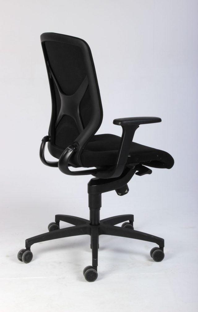 Wilkhahn Trimension ergonomisk kontorstol