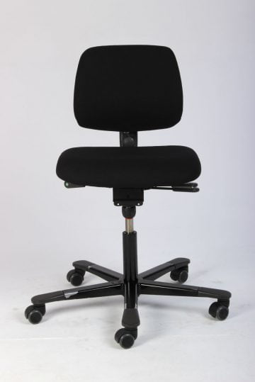 Nypolstret Håg Credo kontorstol