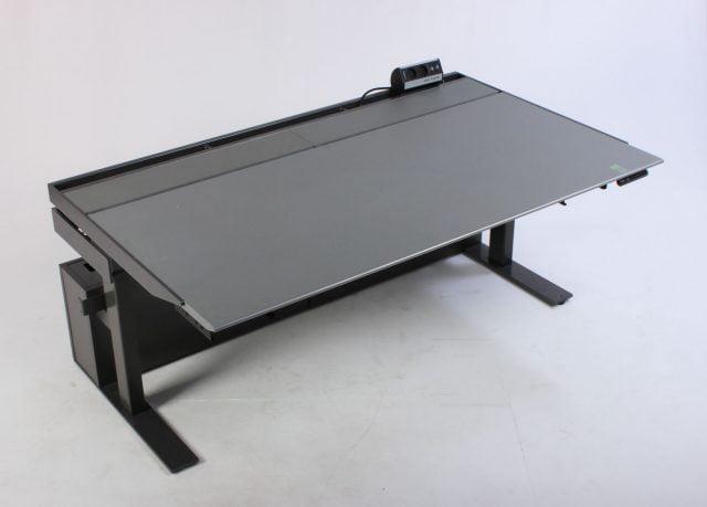 Erich Keller hæve sænkebord