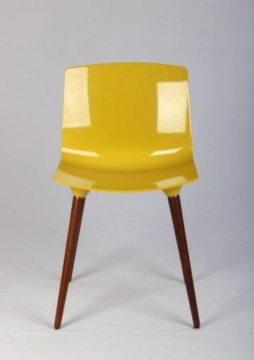 Andersen Furniture TAC stol i gul