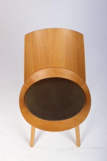 E15 Houdini stol