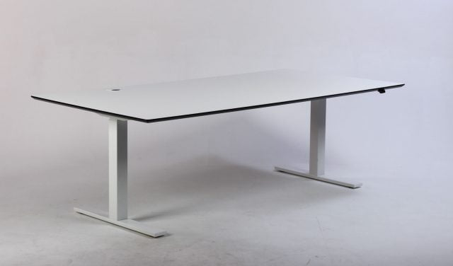 Nyt hæve sænkebord