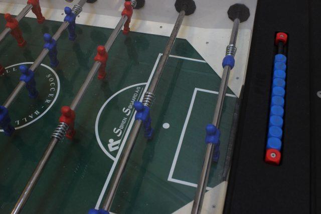 Bordfodbold