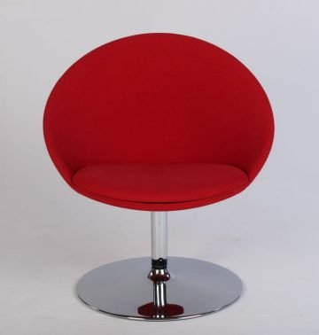 Nanna Ditzel Icon 2559 rød