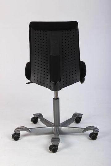 Håg 05 kontorstol sort