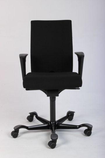 Håg H04 4400 sort kontorstol