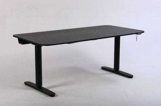 IKEA Bekant hæve sænkebord