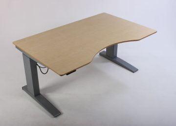 Conset 501-11 hæve sænkebord