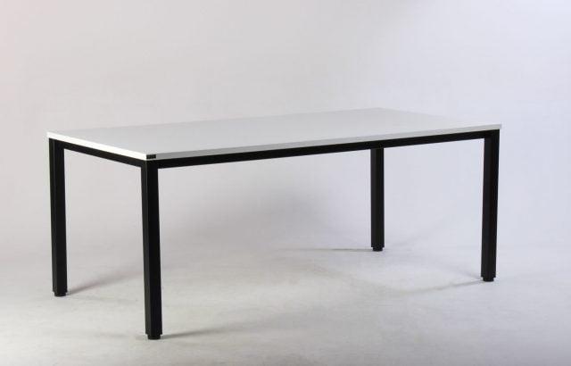 ErgoEgo kantinebord hvid