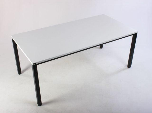 ErgoEgo mødebord hvid